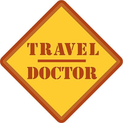 Logo Travel Doctor